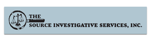 Source Investigative Services Inc. logo